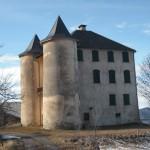 Toiture ardoise sur bâtiment traditionnel (2)